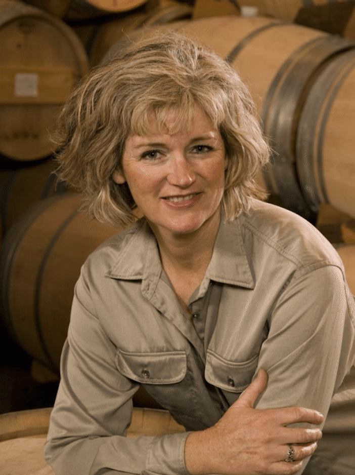 Top Women Winemakers and Vintners of California | PalateXposure